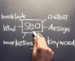 ブログSEO検索エンジン対策で売り上げ、アクセスアップ
